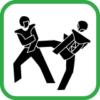 Vorübergehende Änderung im Taekwondo-Trainingsplan