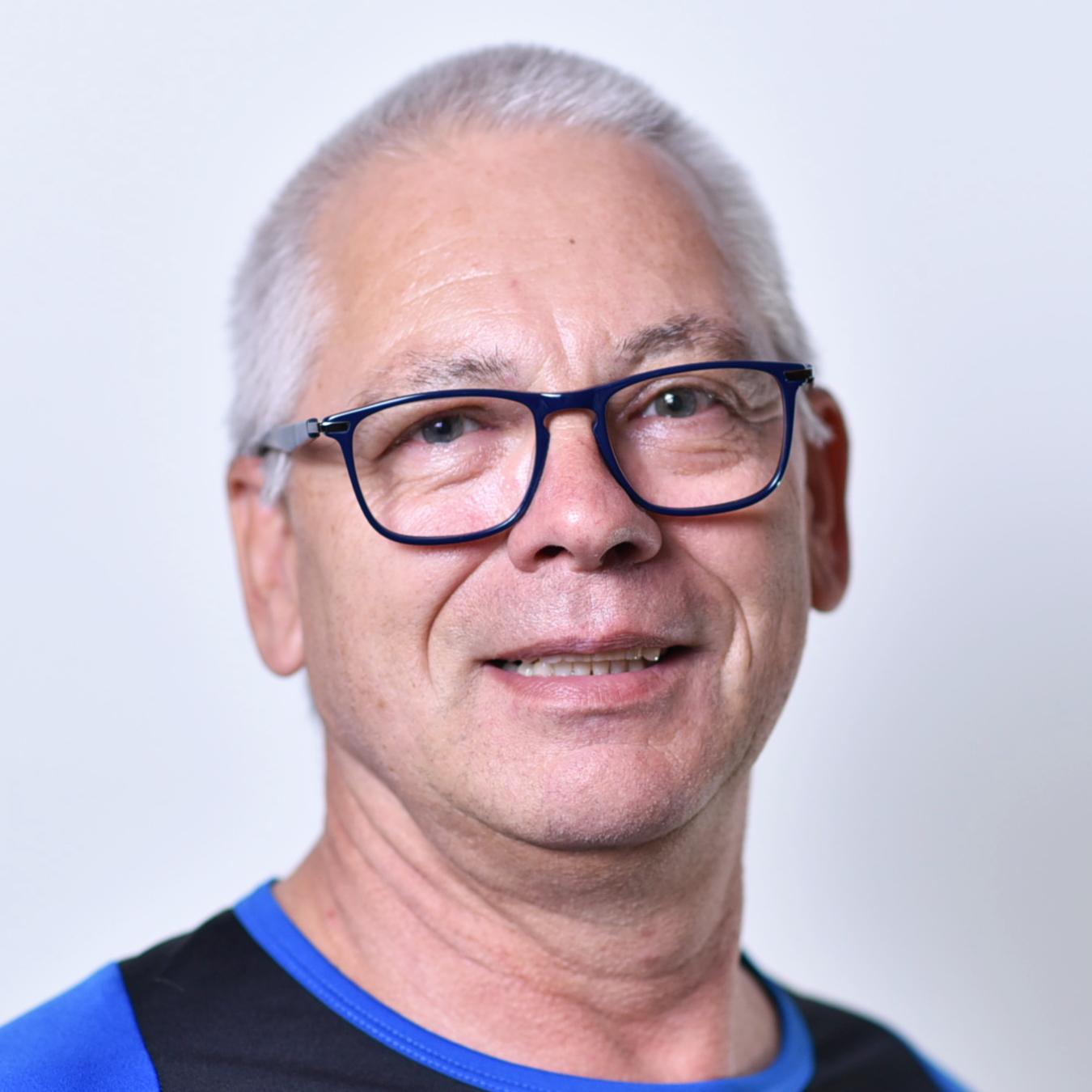 André Strietzel