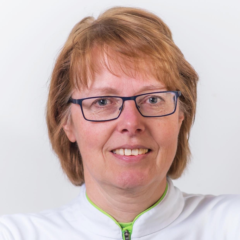Angelika Gierig