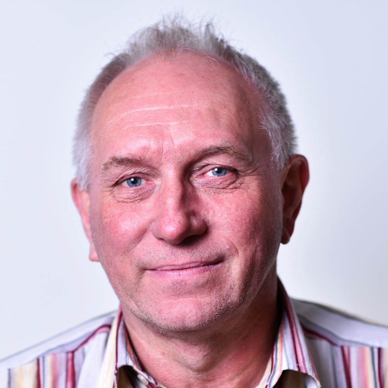 Dieter Schubeis