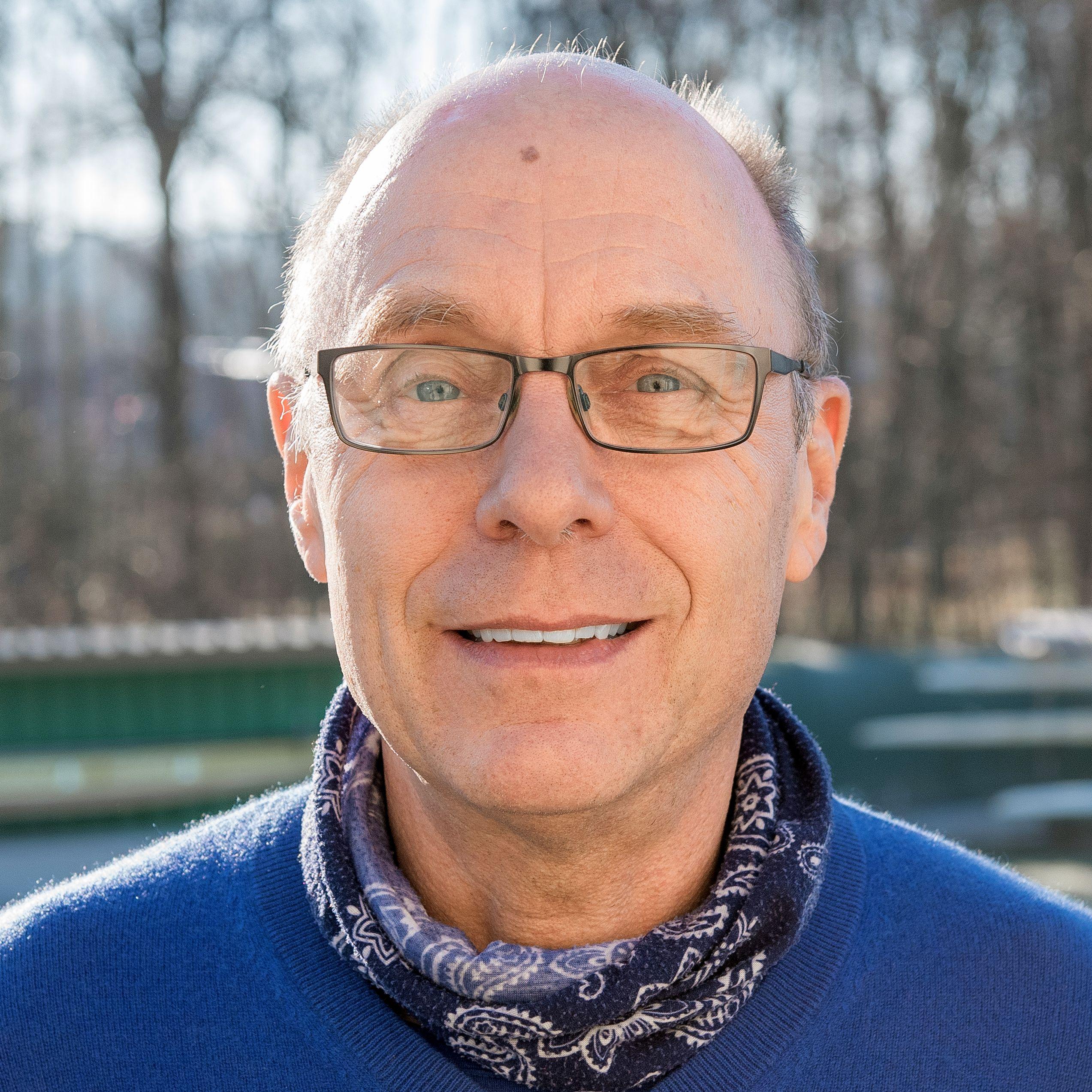 Hans-Jürgen Howar
