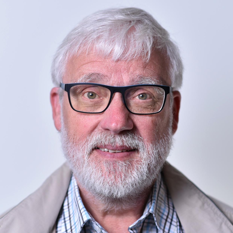 Manfred Pilny
