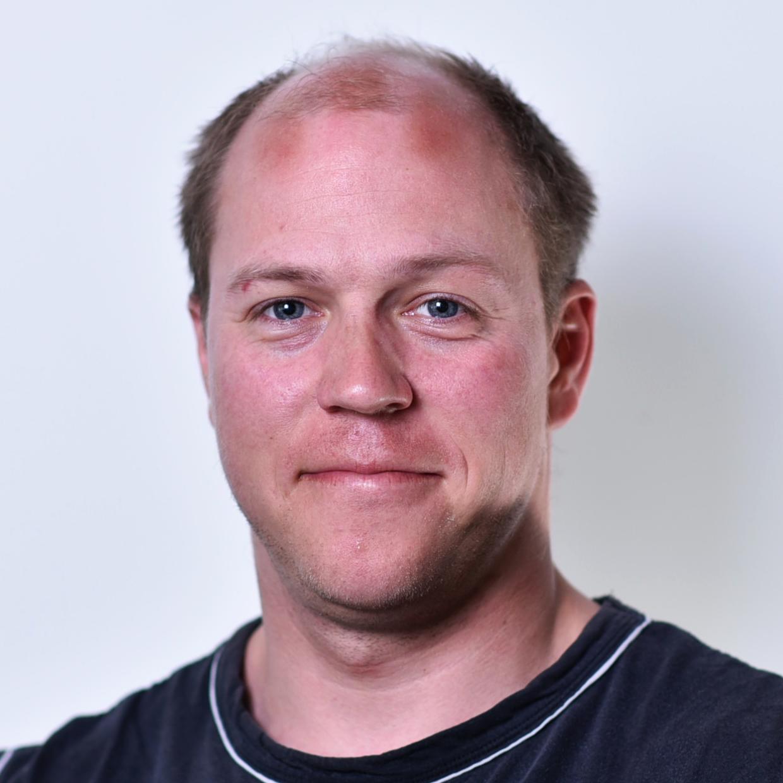 Michael Alfermann
