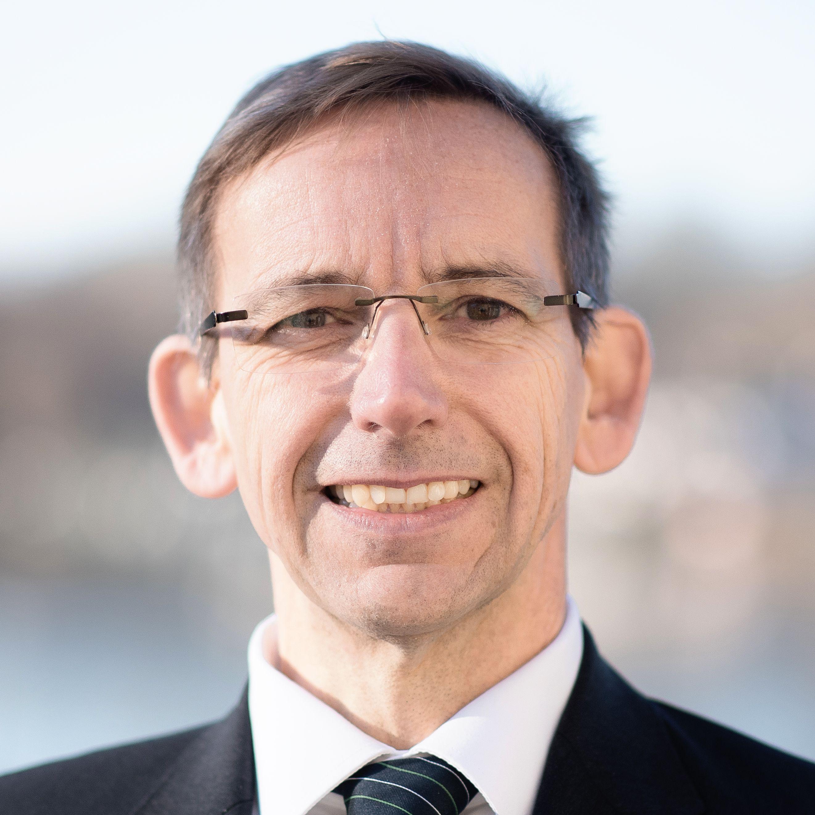 Dr. Stephan Bühne