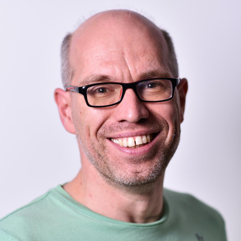 Tobias Brendgen