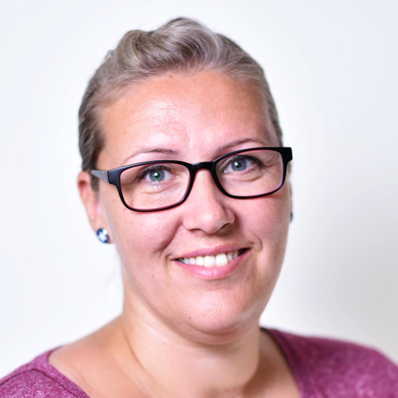 Yvonne Glieneke