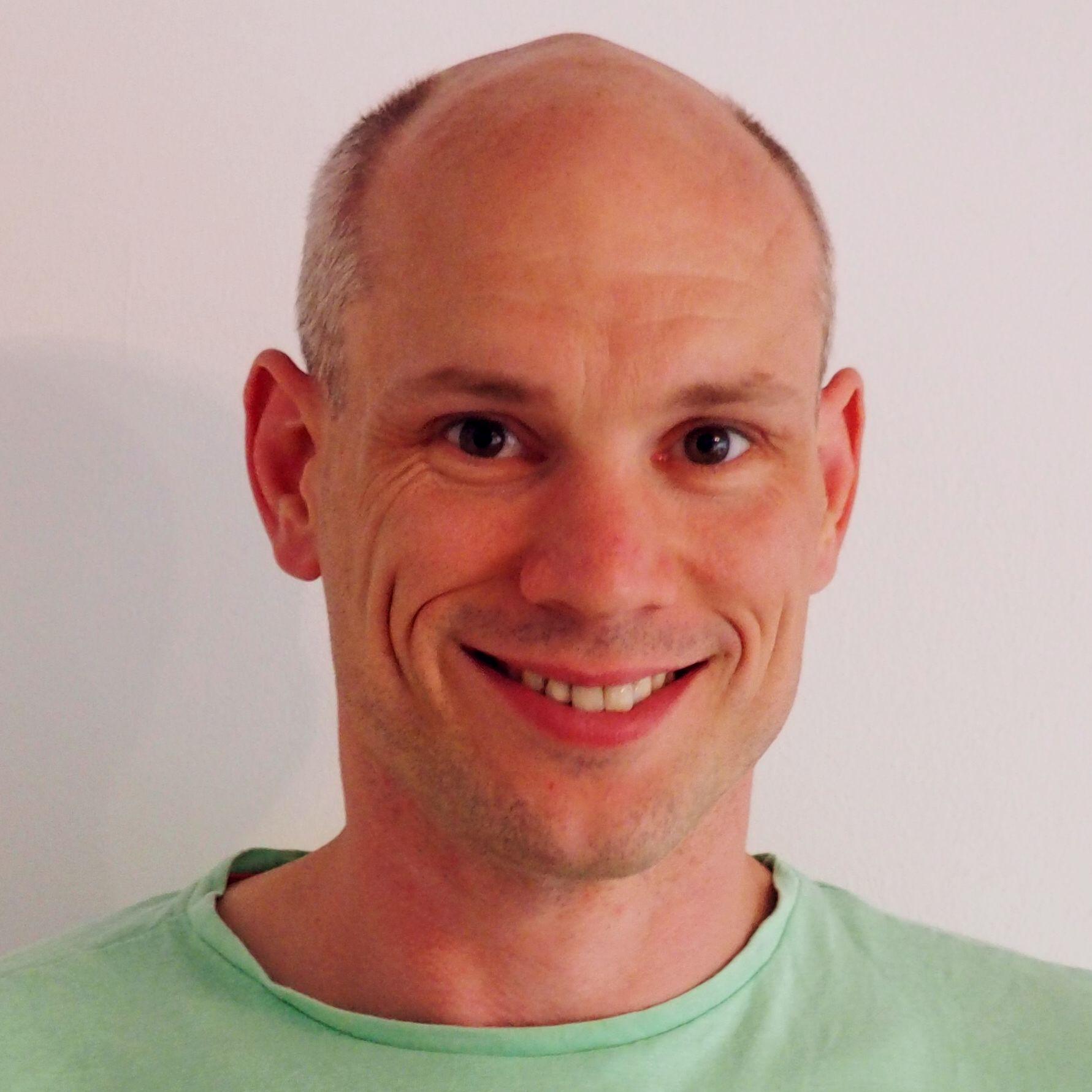 Daniel Diepenbrock