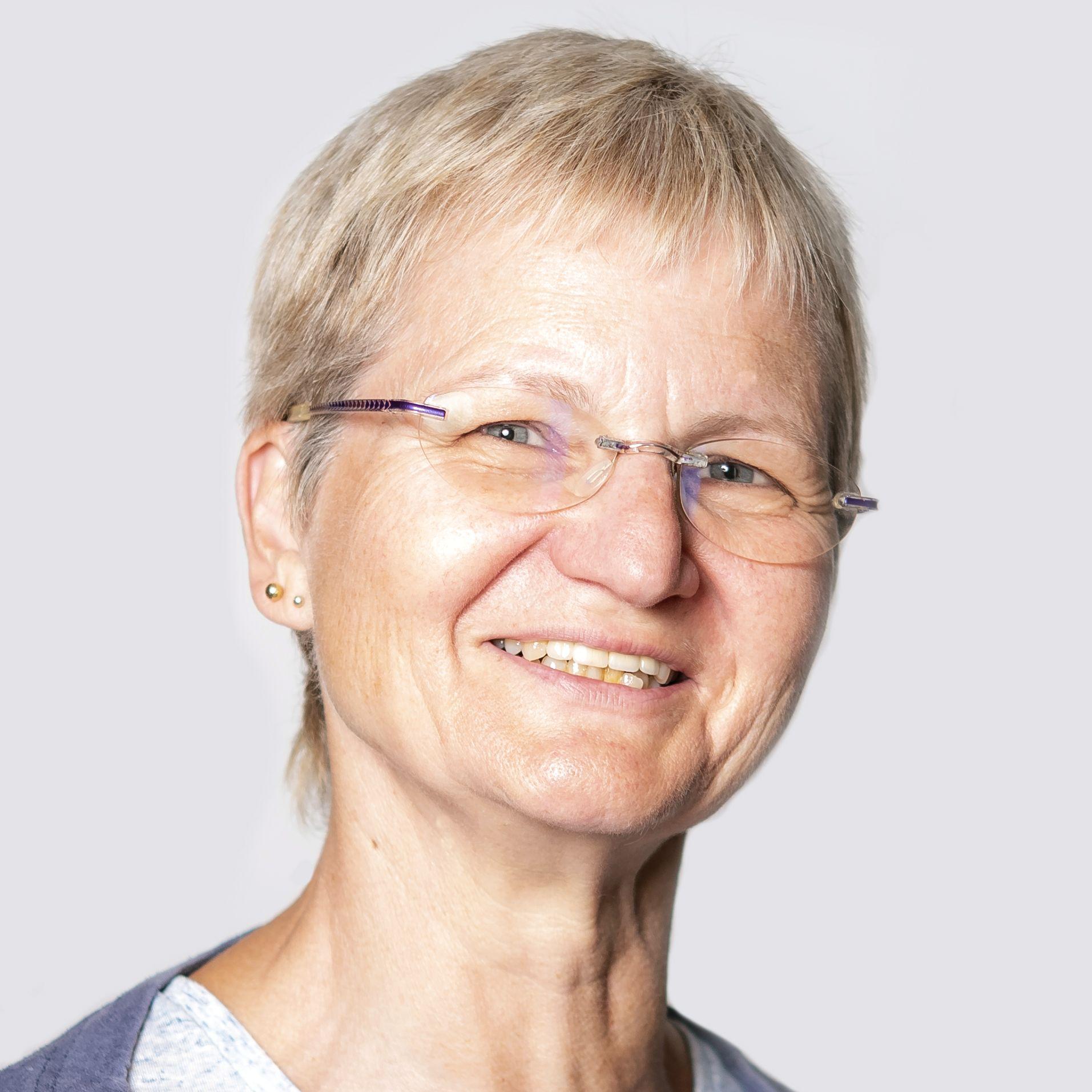 Delia Bühne