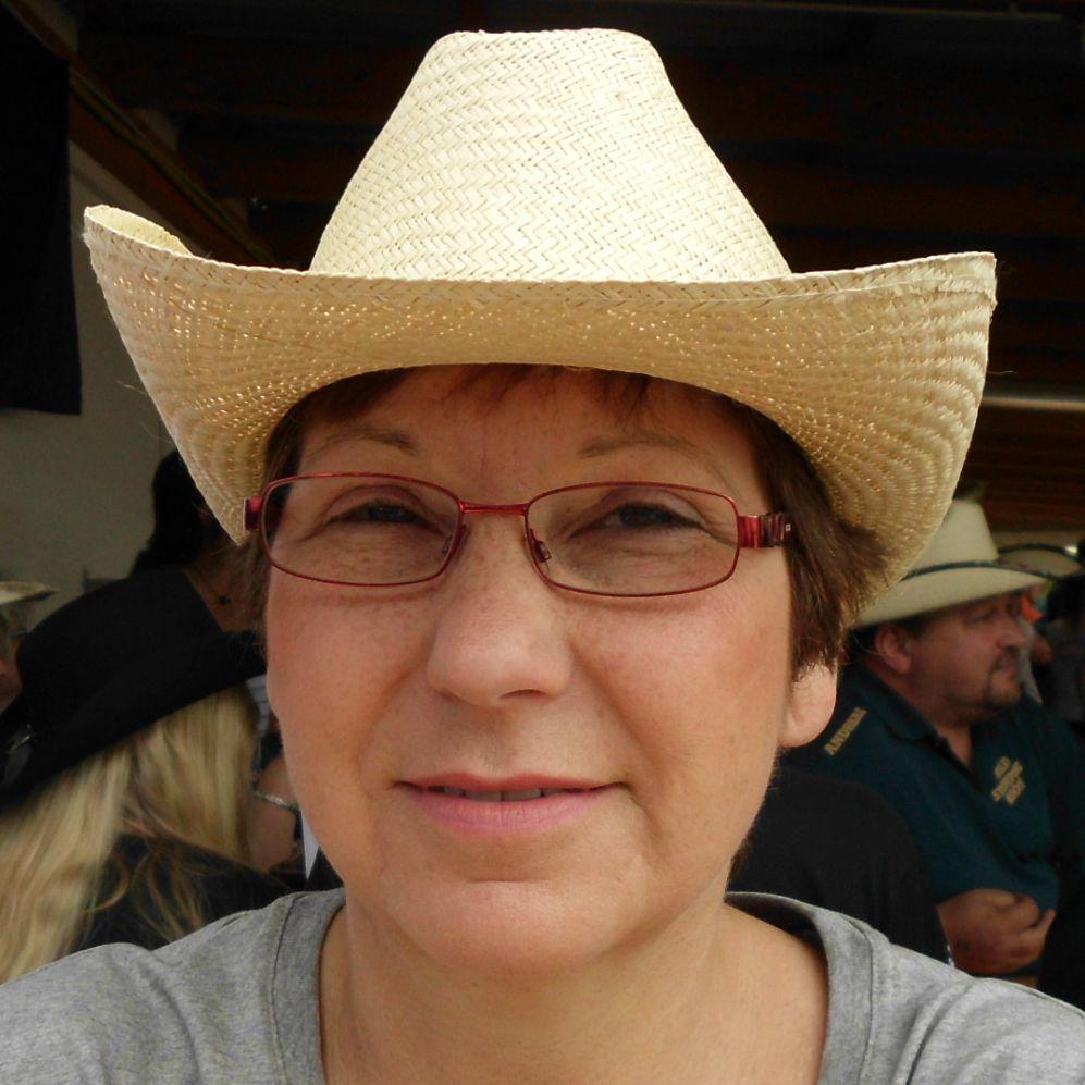 Rosemarie Weber
