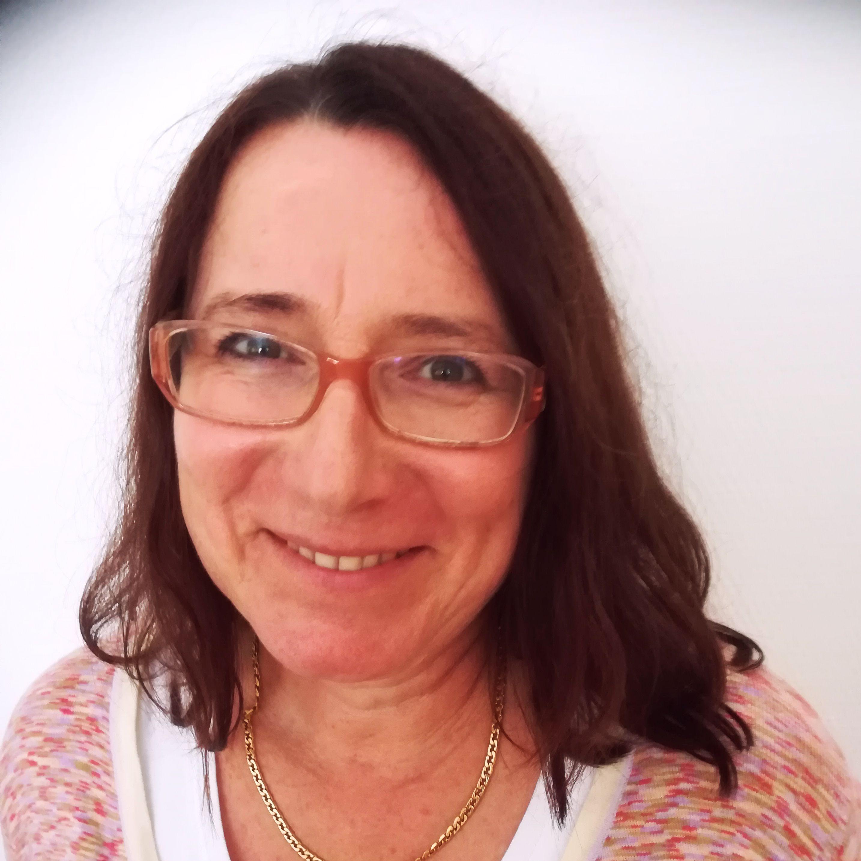 Sabine Pfeifer