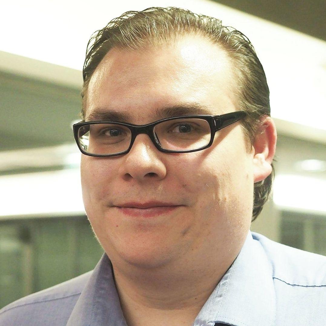 Daniel Schumann
