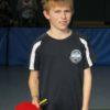 Tischtennis Mini-Meisterschaften: Sofia & Konstantin bei Kreisentscheid erfolgreich