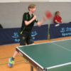 Saisonfazit Tischtennis-Jugend