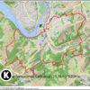 Kupferhammer Crosslauf 2019: Fotos vom Ostermontag