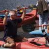 5. Bezirksfahrt zum Sommerfest der Kanuabteilung