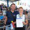 Pressemeldung 26.06.2019: Doppelgold für Laura Kampmann bei der U23 DM