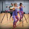 NEU bei Fitness & Dance: PILOXING® Barre ab 14. September