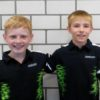 Veit und Konstantin holen 3. Platz bei Tischtennis-Kreismeisterschaft